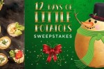Little Potatoes 12 Days Giveaway