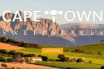 Cape Town Uncorked Sweepstakes