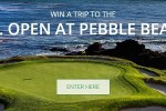 Rain Bird Golf U.S. Open Giveaway