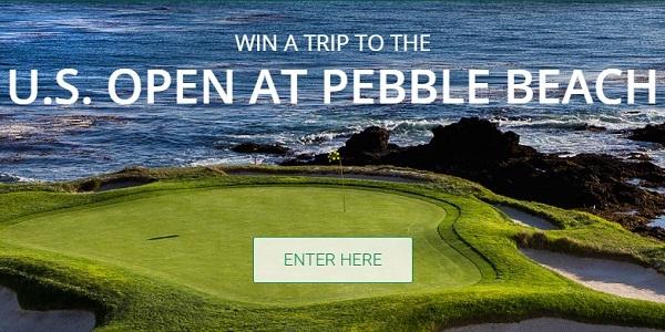 Rain Bird Golf U.S. Open Giveaway