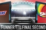 Funner To The Final Second Promotion Sweepstakes