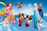 Disney On Ice Celebrates 100 Years Of Magic Contest