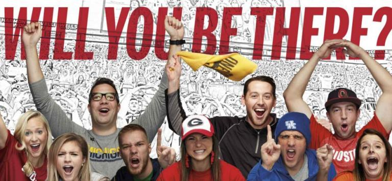 Wilson Will You Be There Sweepstakes 2018