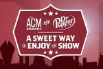 Dr Pepper/Big Lots ACM Awards Sweepstakes 2019