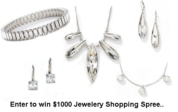 Bridal Guide Jewelry Survey Sweepstakes 2019