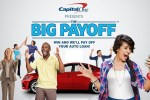 Capital One Auto Finance Big Payoff Sweepstakes