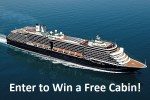 Country Music Cruise Giveaway - Win a Cabin