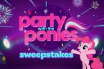 Discoveryfamilychannel Party With The Ponies Sweepstakes