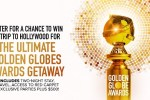 FANDANGO GOLDEN GLOBES AWARDS SWEEPSTAKES