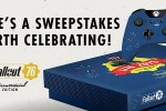 GameStop PowerUp Rewards Fallout 76 Tricentennial X1X Sweepstakes