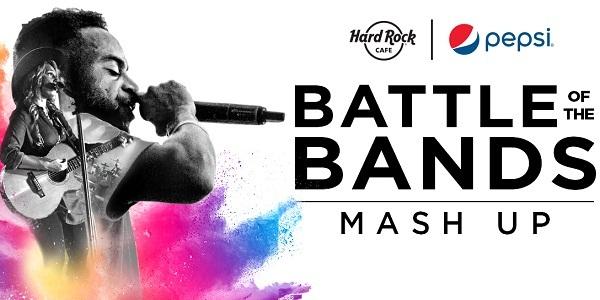 Hardrock Battle of the Bands 2019