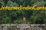 Nationalgeographic Untamed India Contest
