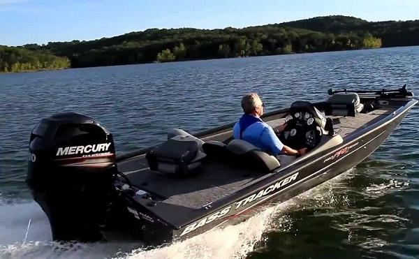 Quaker state Autozone Jimmy Houston Boat & Trailer Sweepstakes