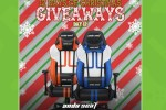 Anda Seat Gaming Chair Giveaway