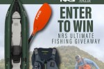 Kayak Angler Giveaway Sweepstakes
