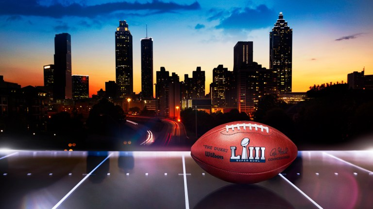 SiriusXM's Super Bowl LIII Sweepstakes