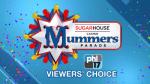 PHL17 Sugarhouse Casino Mummers Parade Viewers Choice Award Contest