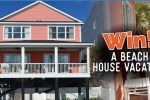 Myrtle Beach House Giveaway 2019