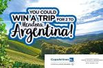 Global News Copa Airlines Contest