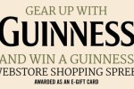Guinness ST. Pattys Day Sweepstakes