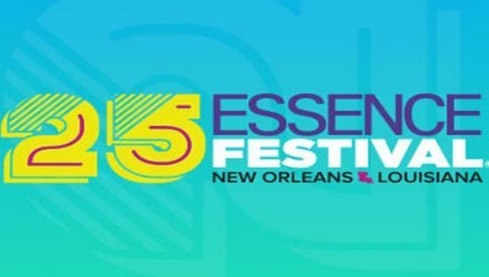 The Real Essence Festival Flyaway Sweepstakes