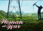Landmark Theatres Woman at War Sweepstakes