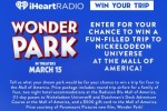 Mall Of America Sweepstakes – Win A Trip