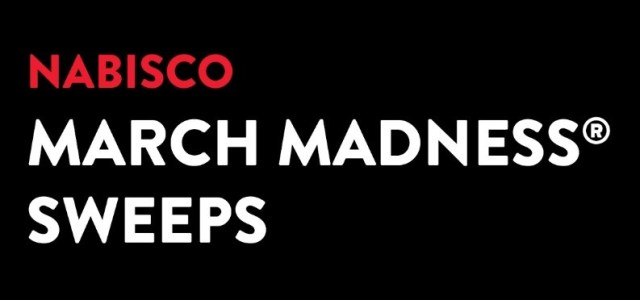 Nabisco March Madness Sweepstakes