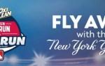New York Yankees Flyaway Sweepstakes