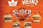 Kings Hawaiian Slider Mania Bracket Challenge