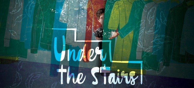 Toronto4Kids Under The Stairs At YPT Contest