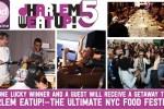 Food Network Magazine Harlem Eat Up Festival Sweepstakes
