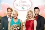 Frontier June Weddings Fan Celebration Sweepstakes