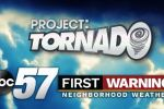 ABC 57 Project Tornado iPad Giveaway