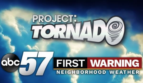 ABC 57 Project Tornado iPad Giveaway