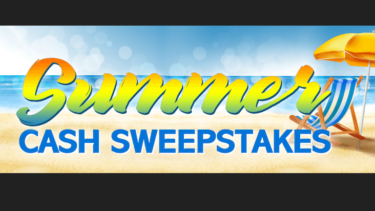 ABC The View Summer Cash Sweepstakes