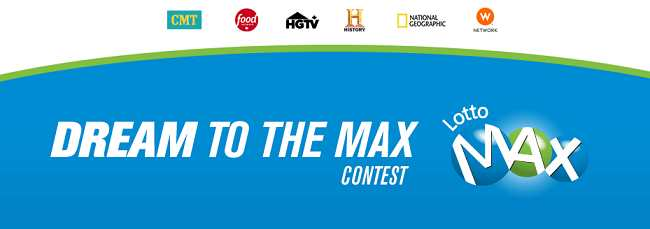 Dream To The Max Contest 2019