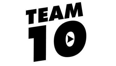 Team 10 X Sweepstakes
