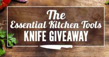 Hoda and Jenna Sur La Table Knife Giveaway