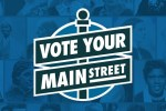 Nationalgeographic.com Vote Your Main Street Sweepstakes