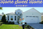 Wheeloffortune.com Home Sweet Home Giveaway