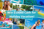 Travelchannel.com Give the Gift of Travel Sweepstakes
