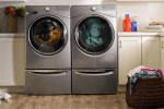 PrizeGrab Washer and Dryer Sweepstakes 2019
