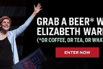 Meet Elizabeth Warren Contest