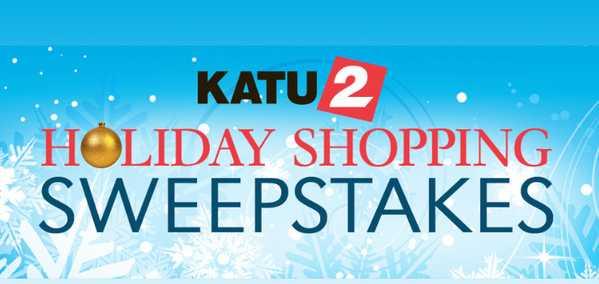 KATU / Lloyd Center Holiday Gift Card Giveaway