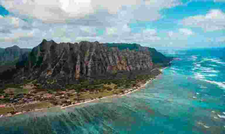 BUZZR TV Trip to Hawaii Sweepstakes