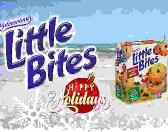 Little Bites Happy Holidays Myrtle Beach Sweepstakes