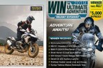 ADV Pulse Ultimate Adventure Holiday Giveaway 2019