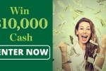 Southernliving.com $10,000 Spring Sweepstakes