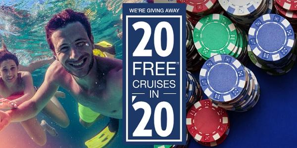 Carnival Casino Wave Instant Win Game
